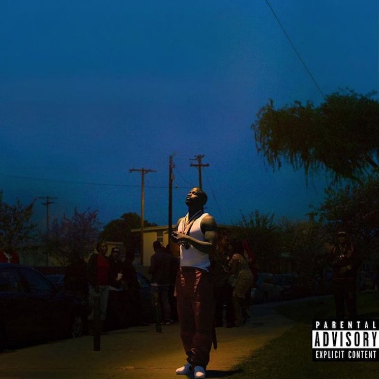 Here Is Jay Rock's 'Redemption' Album