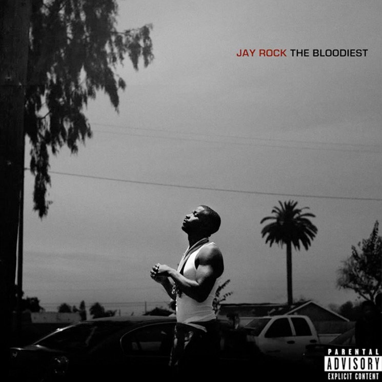 Jay Rock Shares New Track 'The Bloodiest,' Reveals 'Redemption' Tracklist