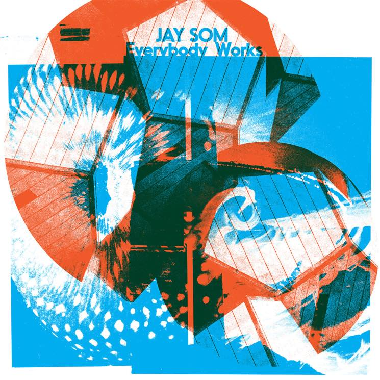Jay Som Everybody Works