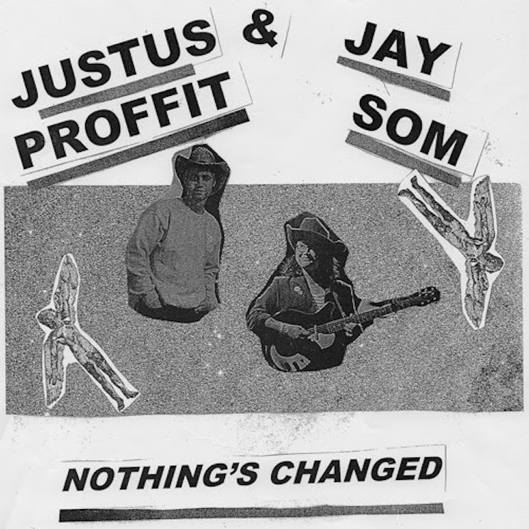 Jay Som Teams Up with Justus Proffit for New EP