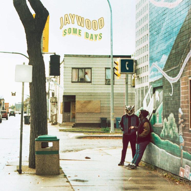 Winnipeg's JayWood Announces New EP 'Some Days'