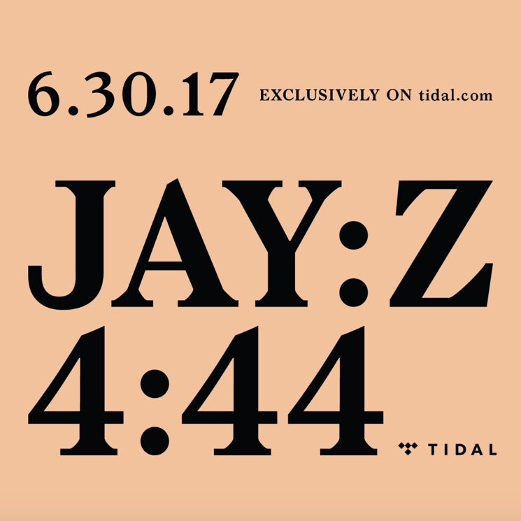 JAY-Z's '4:44' Will Get a Wide Release with Additional Tracks