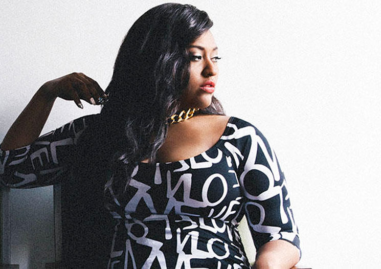 "Jazmine Sullivan Talks Her ""Therapeutic"" Return with 'Reality Show'"
