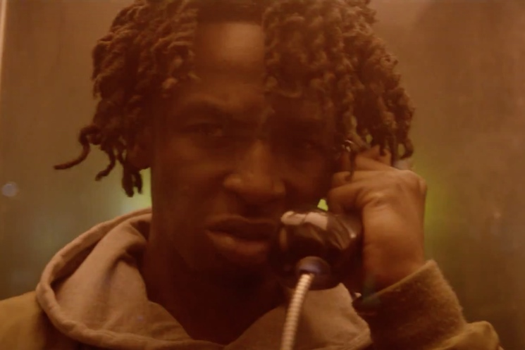 "Jazz Cartier ""The Valley / Dead or Alive"" (video)"