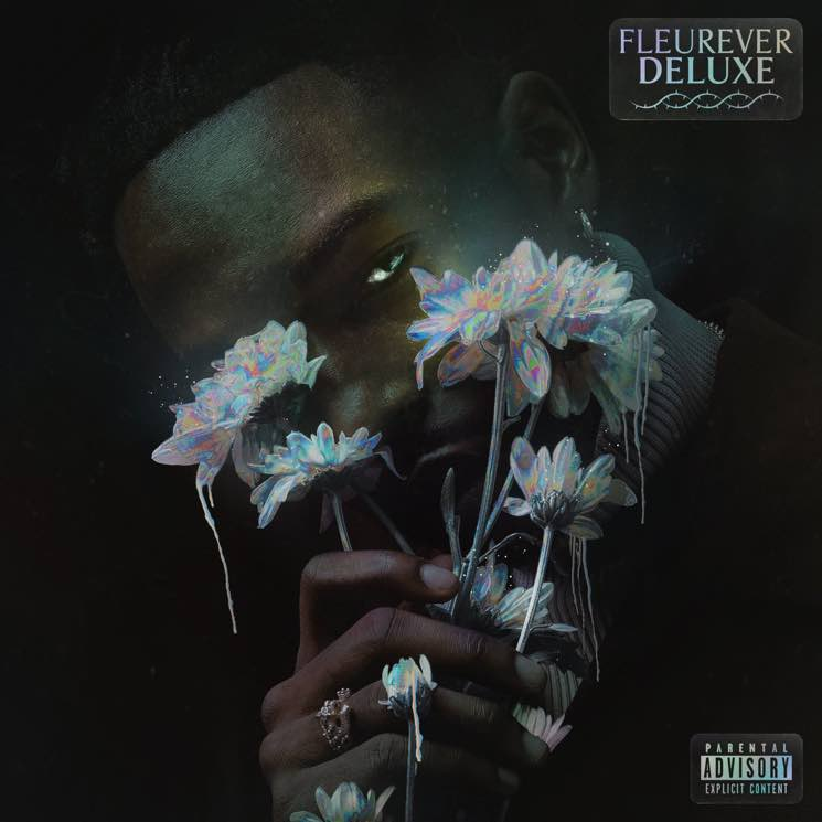 Jazz Cartier Drops Four 'Fleurever' Bonus Tracks