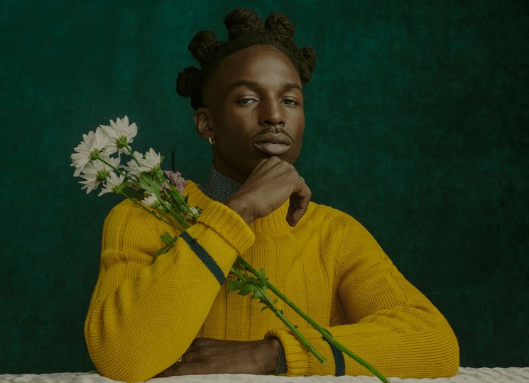 Jazz Cartier's Major Label Debut 'Fleurever' Is About to Change the Canadian Game