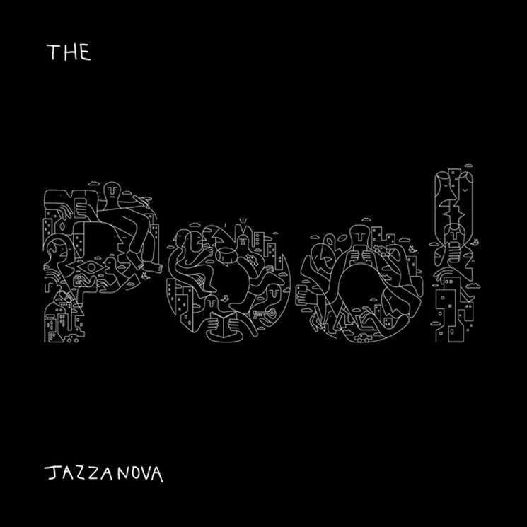 Jazzanova The Pool