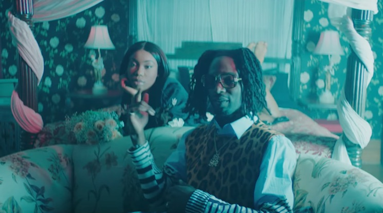 """Jazz Cartier """"Right Now"""" (video)"""