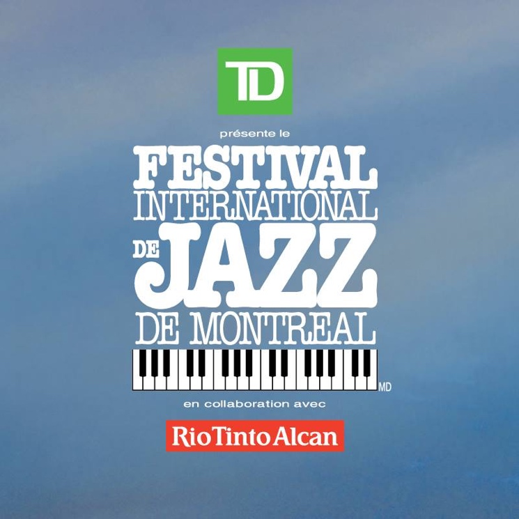 Montreal Jazz Fest Announces Free Outdoor Programming