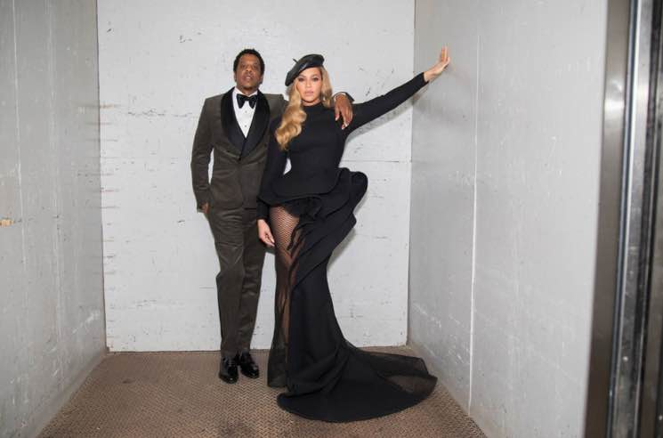 Fans Think Beyoncé and JAY-Z Are Plotting Another Joint Tour