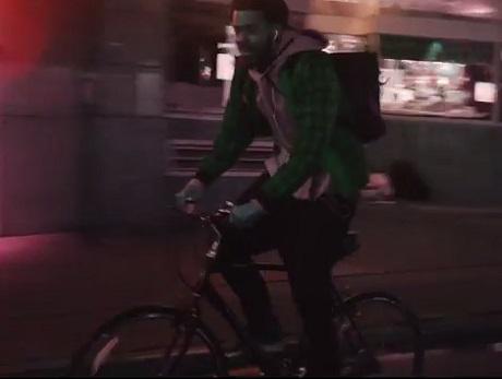 """J. Cole """"Intro"""" (video)"""