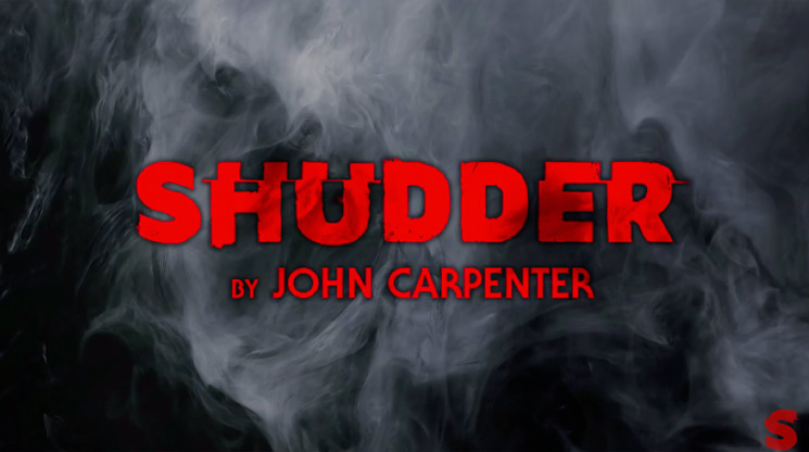 Hear John Carpenter's Chilling New Theme for Shudder