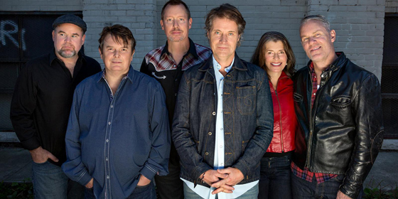 Jim Cuddy Band Take 'Constellation' on More Canadian Tour Dates