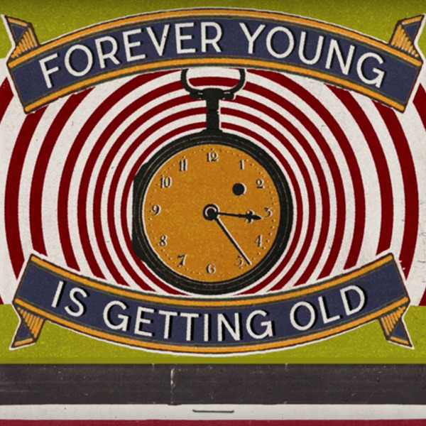 "Jason Collett ""Forever Young Is Getting Old"""