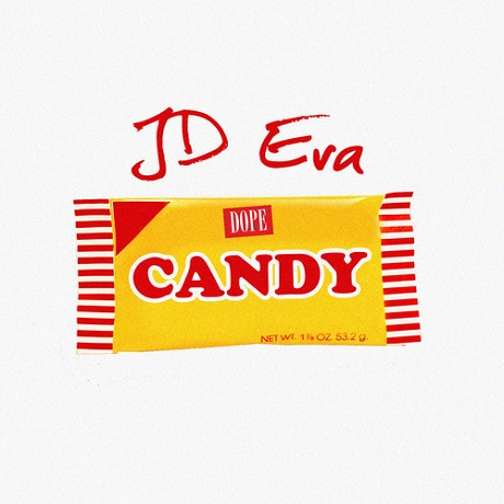 JD Era 'Candy' (Cameo cover)