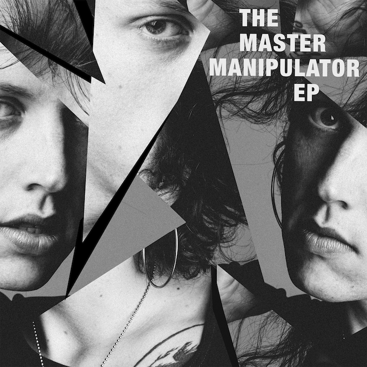 Johnny de Courcy Returns with 'The Master Manipulator EP'