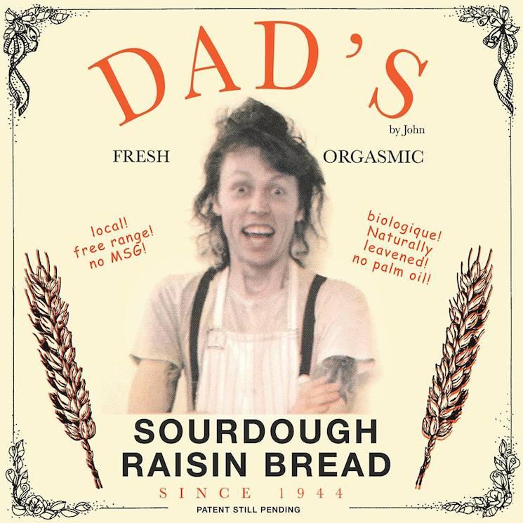 Johnny de Courcy Sets Up Shop as a Bread Baker