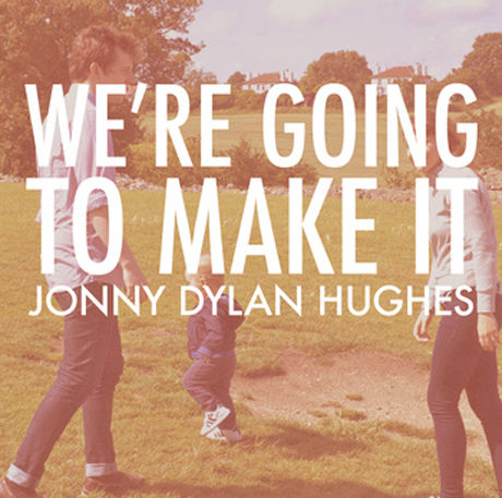 JDH 'We're Going to Make It' (album stream)