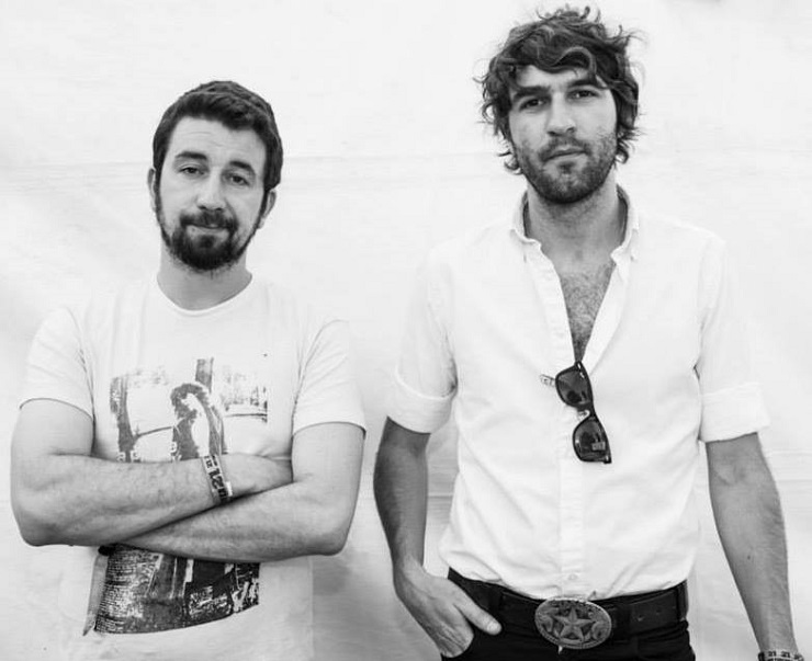 Japandroids Return with Vancouver Residency and New Live Dates