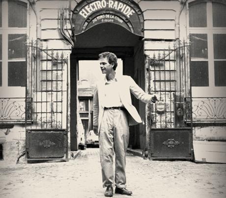 Serge Gainsbourg Collaborator Jean-Claude Vannier Unveils New Album, Rarities Compilation