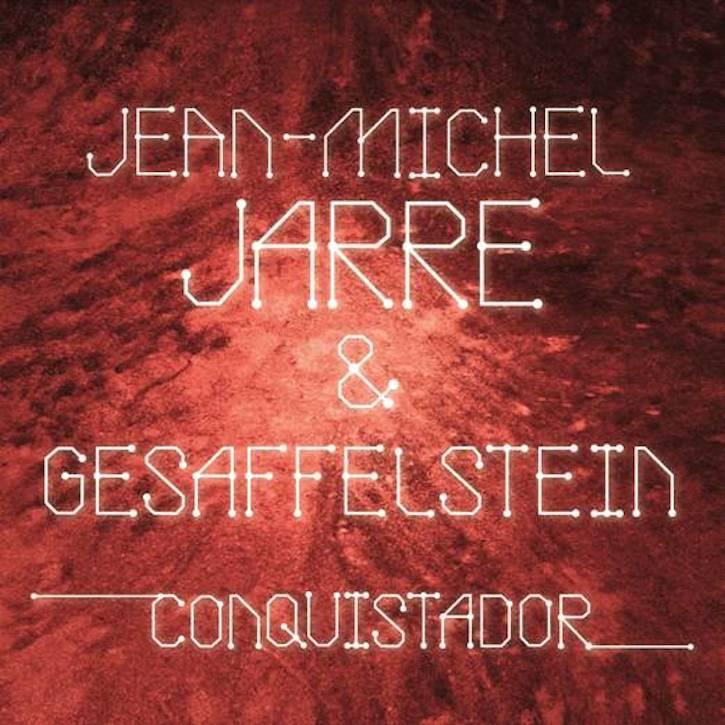 "Jean-Michel Jarre ""Conquistador"" (ft. Gesaffelstein)"