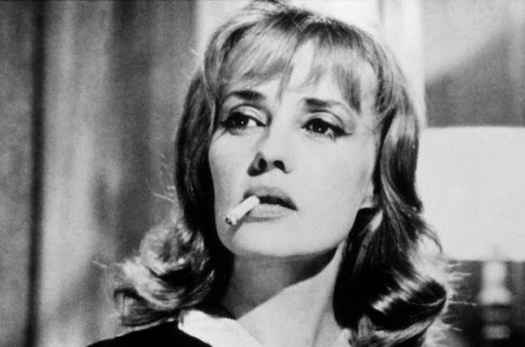 French Actress Jeanne Moreau Dead at 89