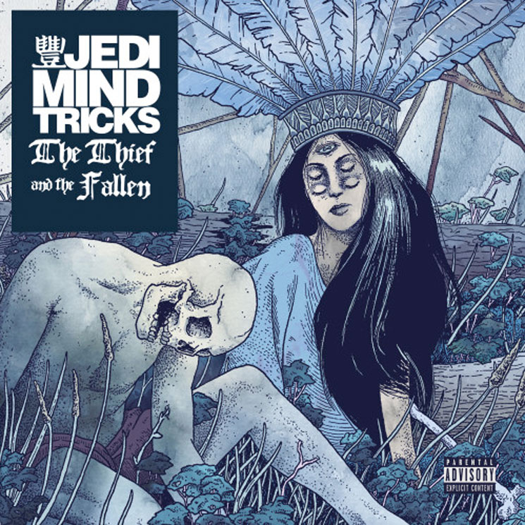 Jedi Mind Tricks Reunite for 'The Thief and the Fallen'