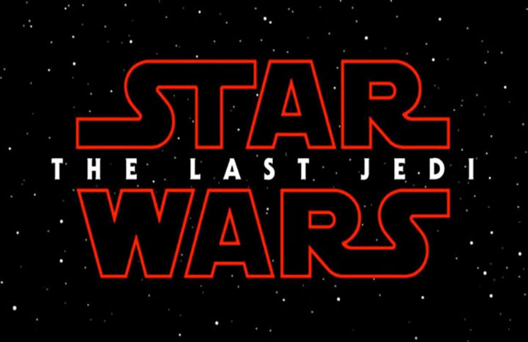 The First Trailer for 'Star Wars: The Last Jedi' Is Here