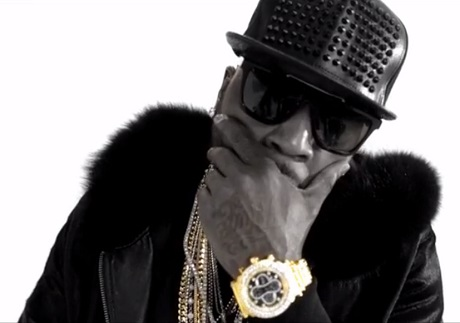 "Jeezy ""Black Eskimo"" (video)"