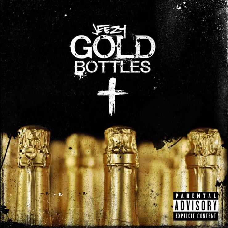 "Jeezy ""Gold Bottles"""