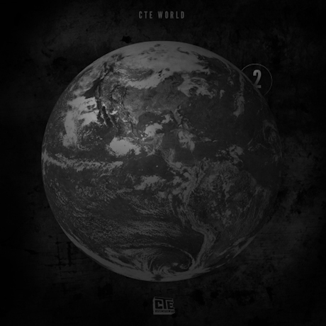 Young Jeezy '#It'sThaWorld2' (mixtape)