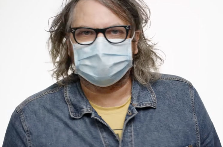Jeff Tweedy Gets Jon Hamm, Courtney Barnett, Fred Armisen for New Video