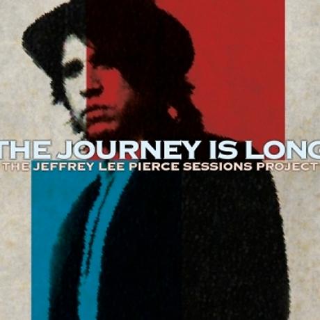 Nick Cave, Deborah Harry, Mark Lanegan & Isobell Campbell Contribute to Jeffrey Lee Pierce Tribute