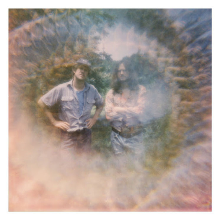 "JEFF the Brotherhood ""Mary of Silence"" (Mazzy Star cover)"