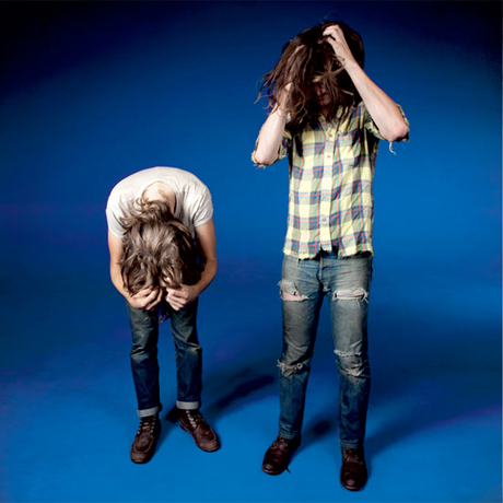 Jack White Produces JEFF the Brotherhood on New Seven-Inch