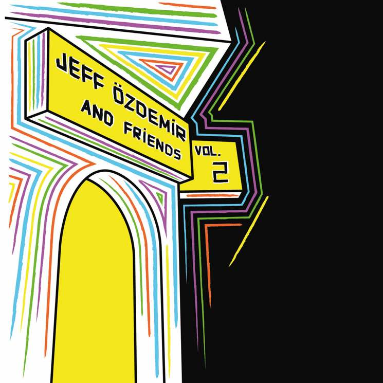 Various Jeff Özdemir & Friends Vol. 2