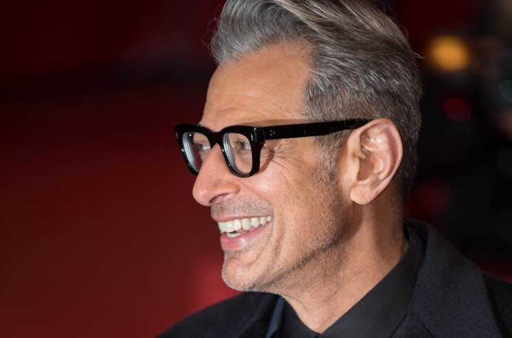 ​Jeff Goldblum Is Releasing a Jazz Album