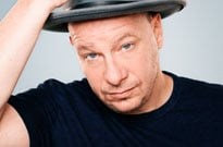 Comedian Jeff Ross Accused of Sexual Misconduct with 15-Year-Old Girl
