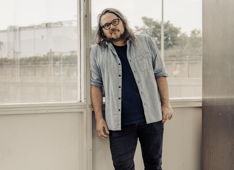 Watch Jeff Tweedy Turn Talking Heads' 'Heaven' into an Acoustic Heartbreaker