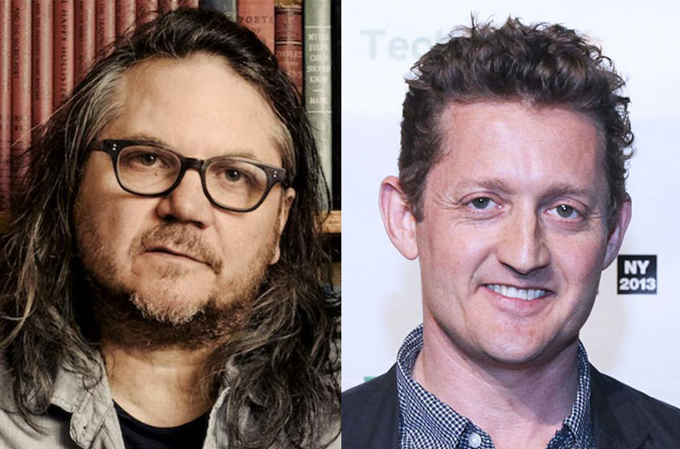 Jeff Tweedy Is Scoring Alex Winter's Child Actors Documentary