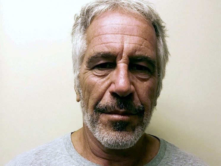 Jeffrey Epstein's Spotify Account Reveals He Listened to Aerosmith, Michael Jackson and Louis C.K.