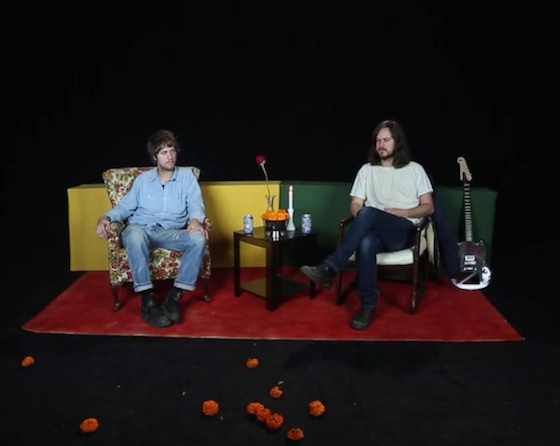 "JEFF the Brotherhood ""Black Cherry Pie"" (video)"