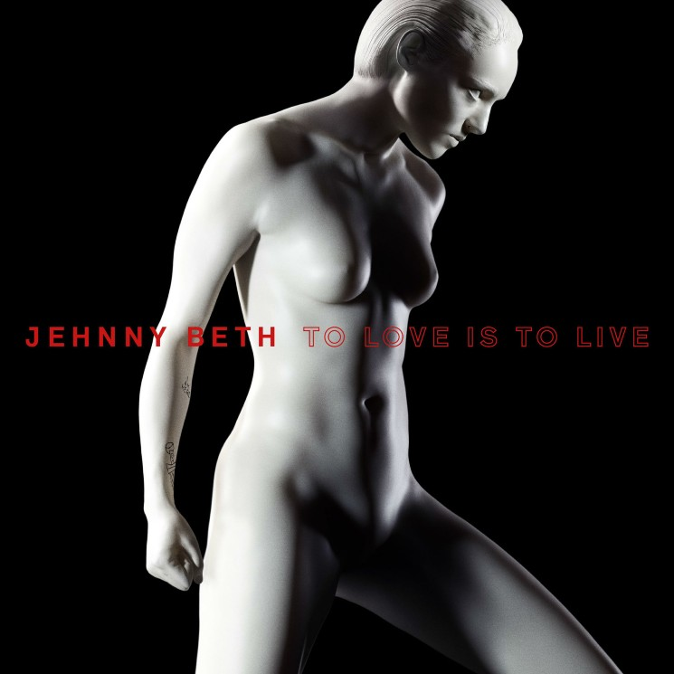 Savages' Jehnny Beth Finds Power in Softness on Solo Debut 'To Love Is to Live'