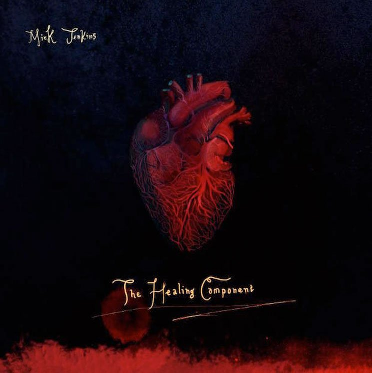 Mick Jenkins 'Fall Through'