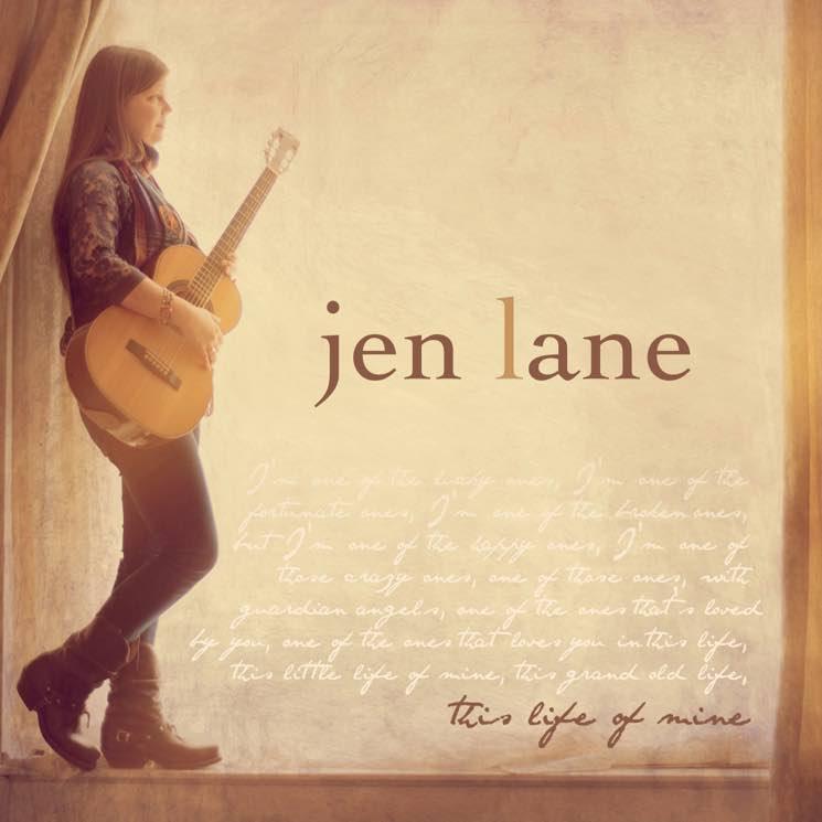 Jen Lane This Life of Mine