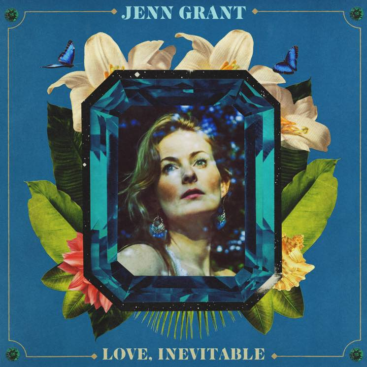 ​Jenn Grant Reveals 'Love, Inevitable' LP, Shares New Song