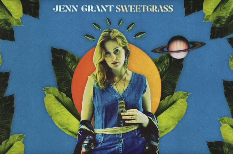 "​Jenn Grant Premieres ""Sweet Grass"" Visuals Ahead of 'Love, Inevitable' Release"