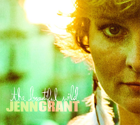 "Jenn Grant 'The Beautiful Wild' (album stream) / ""In the Belly of a Dragon"" (video)"