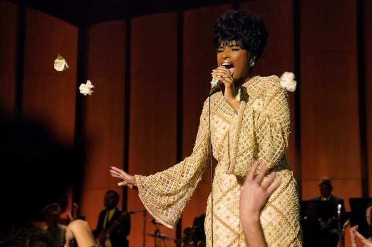 Aretha Franklin's Music Saves 'Respect' from Being a By-the-Numbers Biopic Directed by Liesl Tommy