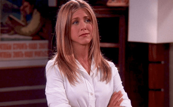 Jennifer Aniston Explains How Netflix's 'Friends' Deal Says a Lot